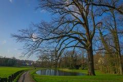 Parque holandês Fotos de Stock