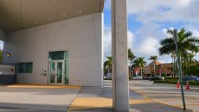 Parque Hollywood FL de los artes almacen de video