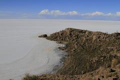 Parque Incahuasi, Salar De Uyuni Bolivia Royalty Free Stock Images