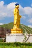 Parque internacional de Buda, Ulaanbaatar Foto de archivo