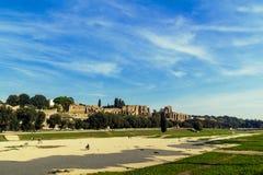 Parque italiano Fotos de archivo