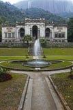 Parque Lage, Rio de Janeiro Royalty Free Stock Photography