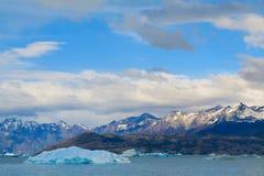 Parque Los Glaciares Royalty Free Stock Photography