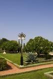 Parque magnífico Imagem de Stock