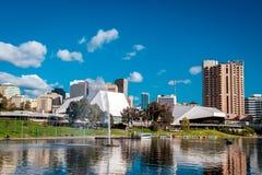 Parque mais velho, Adelaide City Foto de Stock Royalty Free