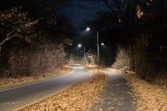 Parque memorável Kragujevac outubro imagem de stock