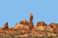 Parque nacional Imagenes de archivo