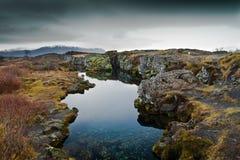 Parque nacional Fotos de Stock Royalty Free