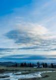 parque nacional 2 do þingvellir Fotografia de Stock Royalty Free
