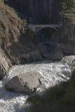 Parque nacional 41 de Potatso Imágenes de archivo libres de regalías
