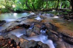 Parque nacional 6 de Thanbok Khoranee Fotos de Stock