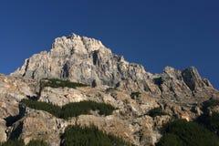 Parque nacional canadiense Imagen de archivo libre de regalías