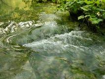 Parque nacional Croatia dos lagos Plitvice Imagem de Stock