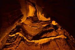 Parque nacional da caverna gigantesca, EUA Imagem de Stock