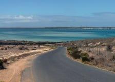 Parque nacional da costa oeste Fotos de Stock Royalty Free