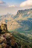 Parque nacional da curvatura grande fotos de stock