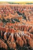 Parque nacional da garganta de Bryce imagem de stock