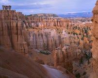 Parque nacional da garganta de Bryce; Utá fotos de stock