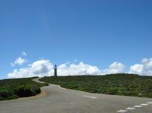 Parque nacional da perseguição do Flinders fotos de stock