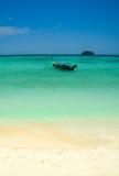 Parque nacional das ilhas de Similan Foto de Stock