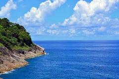 Parque nacional das ilhas de Similan Imagem de Stock Royalty Free