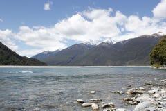 Parque nacional de aspiração do Mt Imagens de Stock Royalty Free