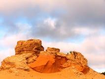 Parque nacional de Australia Imágenes de archivo libres de regalías