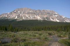Parque nacional de Banff Imagenes de archivo