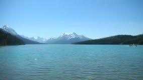 Parque nacional de Banff, Alberta Canada Fotografía de archivo