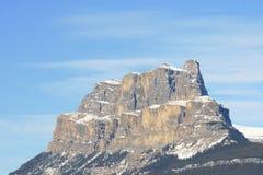 Parque nacional de Banff, Canadá Fotos de archivo libres de regalías