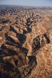 Parque nacional de Canyonlands. Fotografia de Stock