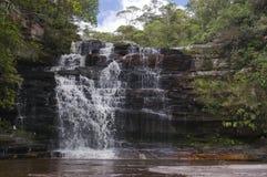 Parque nacional de Chapada Diamantina Fotos de Stock