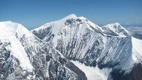 Parque nacional de Denali Fotos de archivo