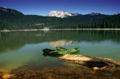 Parque nacional de Durmitor, Montenegro,   Imagen de archivo