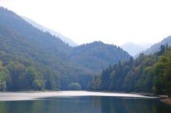 Parque nacional de Durmitor, Montenegro, Imagens de Stock
