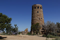 Parque nacional de garganta grande, o Arizona, EUA Foto de Stock Royalty Free