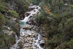 Parque nacional de Geres Imagem de Stock