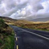 Parque nacional de Glenveagh Fotografía de archivo libre de regalías