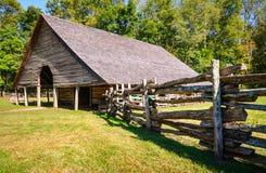 Parque nacional de Great Smoky Mountains fotografía de archivo