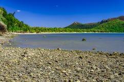 Parque nacional de Hillsborogh del cabo, Queensland, Australia Imágenes de archivo libres de regalías