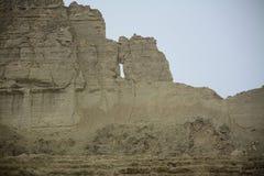 Parque nacional de Hingol - Paquistão Fotos de Stock
