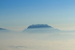 Parque nacional de Huai Nam Dang Foto de archivo