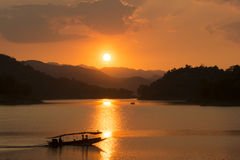 Parque nacional de Kaeng Krachan fotos de archivo