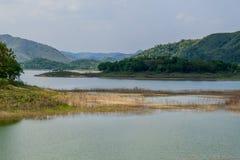 Parque nacional de Kaeng Krachan Foto de Stock