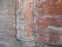 Parque nacional de Kakadu, Territorio del Norte, Australia 5 de noviembre de 2010 Foto de archivo libre de regalías