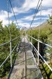 Parque nacional de Kebnekaise Foto de archivo libre de regalías