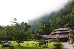 Parque nacional de Khao Sok Foto de archivo libre de regalías
