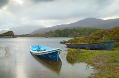 Parque nacional de Killarney Foto de archivo libre de regalías