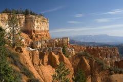 Parque nacional de la barranca de Bryce, Utah Imagen de archivo