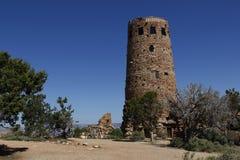 Parque nacional de la barranca magnífica, Arizona, los E.E.U.U. Foto de archivo libre de regalías